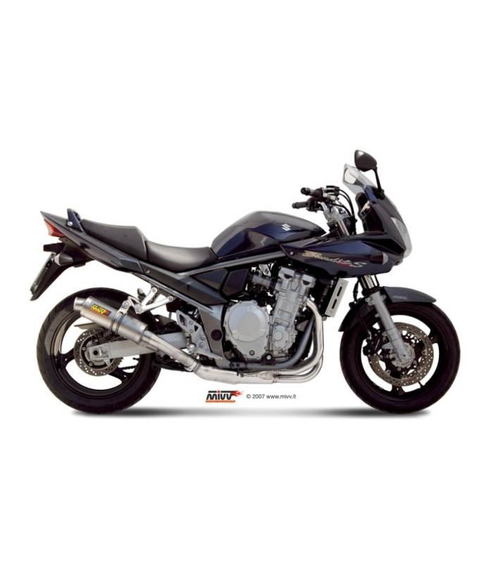silencieux moto 1250 bandit