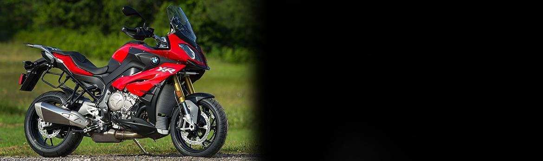 Sport-Classic - Catégorie BMW S1000XR
