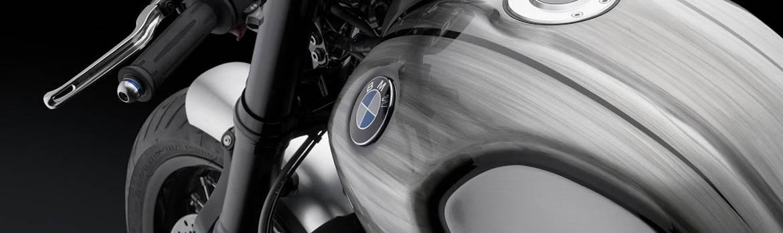 Sport-Classic - Catégorie BMW NINE T SCRAMBLER