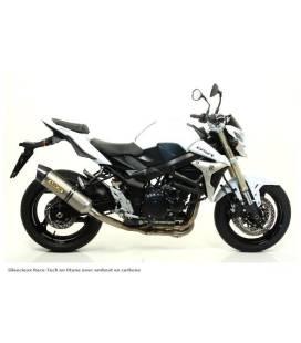 SILENCIEUX GSR750 11-12 / ARROW RACE-TECH