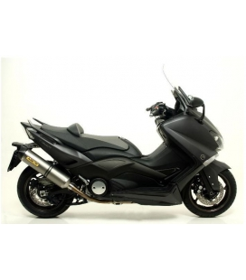 SILENCIEUX RACE-TECH ARROW YAMAHA T-MAX 530 2012 ARROW 003.Échappements – 73507 –  €