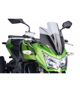 SAUTE-VENT PUIG NAKED NEW GENERATION Z750 / R