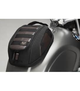 Sacoche de réservoir Moto-Guzzi Bellagio - Legend Gear LT1