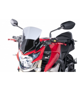 SAUTE-VENT PUIG NAKED NEW GENERATION GSR 750