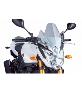 SAUTE-VENT PUIG NAKED NEW GENERATION FZ8 10-12