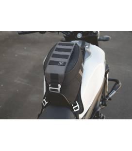Sacoche de réservoir Moti-Guzzi V9 Roamer / Bobber - Legend Gear LT2