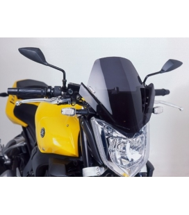 SAUTE-VENT PUIG NAKED NEW GENERATION FZ1 06-12