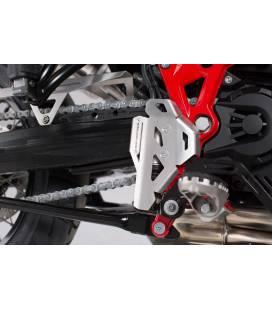 Protection de maître-cylindre arrière F 700 GS BMW