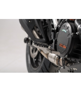Kit de repose-pieds 950 Adventure KTM