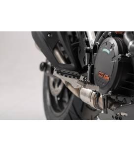 Kit de repose-pieds 990 Adventure KTM