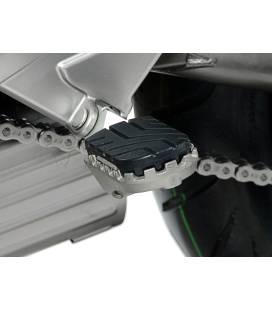 Repose-pied Kawasaki Versys 1000 - SW Motech FRS.08.011.10102/S