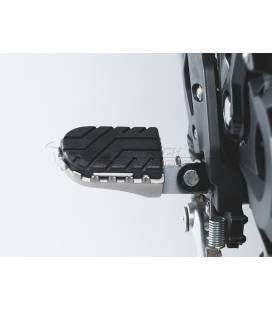 Kit de repose-pieds SMV 750 Dorsoduro Aprilia