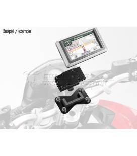 Support GPS pour barre de guidon CB 1300 S Honda
