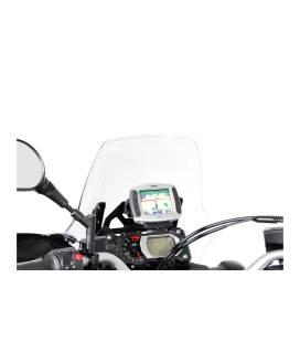 Support GPS pour cockpit XT 1200 Z Super Tenere Yamaha