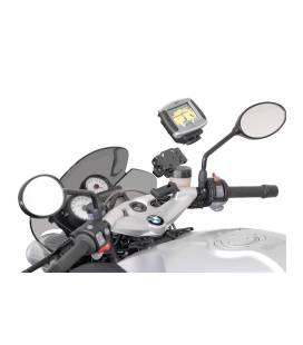 Support GPS pour cockpit K 1200 R BMW