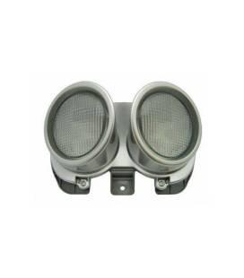 FEUX ARRIERES CLIGNOTANTS INTEGRES GSR600 06-10 BIHR RACING Eclairage et feux – 323013 –  €