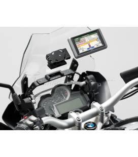 Support GPS pour cockpit R 1200 GS LC BMW