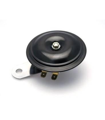 Klaxon 12 Volts noir universel BIHR RACING 009.Équipement route – 440842 – €