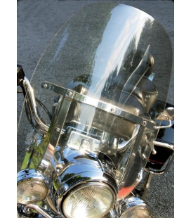 DEPERLANT RESTOM GLASSNET 8310
