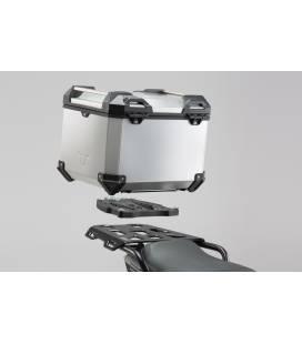 Kit topcase VFR800X Crossrunner 2015- TRAX ADV Alu