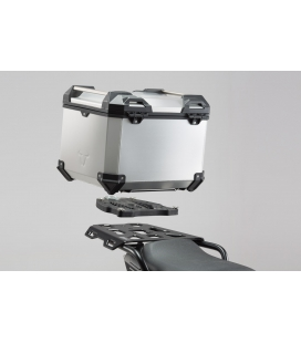 Kit topcase VFR1200X Crosstourer - TRAX ADV Alu