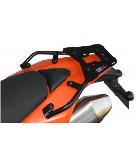 Porte-bagages ALU-RACK 690 Enduro KTM