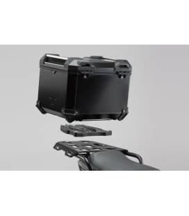 Kit top-case Tiger 1050 2011-2012 / TRAX ADV NOIR