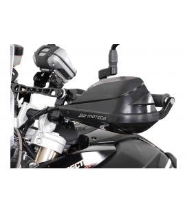 Kit Protège-mains BBSTORM Versys 1000 Kawasaki