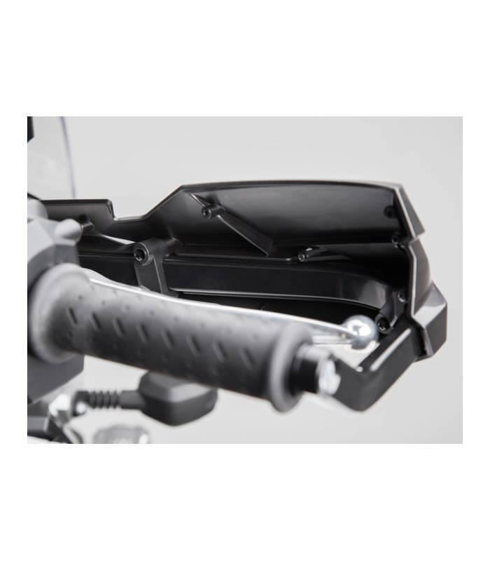 official images sports shoes new concept Protège-mains pour moto Honda XL1000 Varadero - SW Motech Kobra