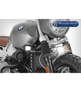 Phare additionnel BMW Nine T - Wunderlich MicroFlooter