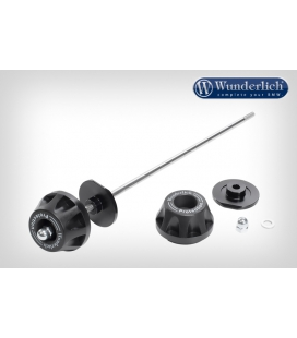 Tampons protecteurs roue avant Nine T - Wunderlich