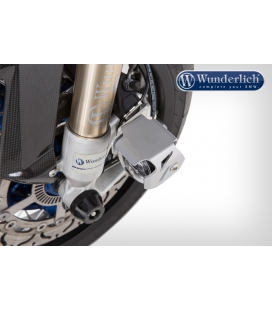 Phares supplémentaires R1200GS LC - MicroFlooter argent