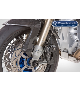 Phares supplémentaires R1200GS LC - MicroFlooter noir