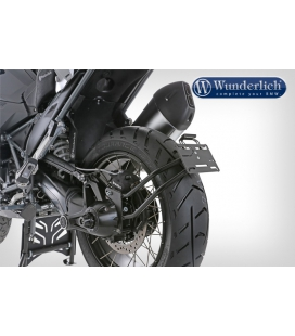 Support de plaque R1200R-RS LC - Wunderlich Swing