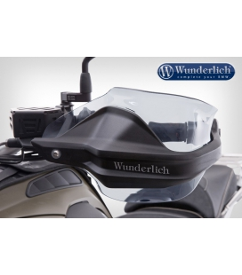 Extension protège-mains R1200GS LC - Wunderlich