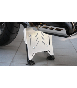 Protection bequille BMW R1200GS LC / Hepco-Becker 420665-02