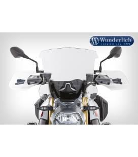 Bulle BMW R1200R LC - Wunderlich transparent