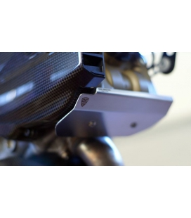 PROTECTION CYLINDRE AVANT MULTISTRADA 1200 CNC RACING PA400N