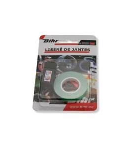 LISERETS DE JANTES 3M BIHR RACING 013.Personnalisation –  –  €