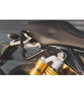 Support gauche Yamaha XJR1300 - SW Motech SLC
