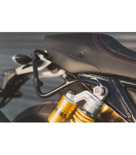 Support droit Yamaha XJR1300 - SW Motech SLC