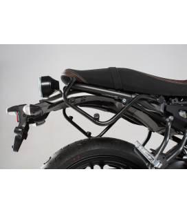 Support gauche Yamaha XSR700 - SW Motech SLC