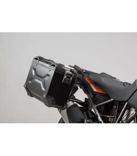 Kit valises KTM 1190 Adventure - TRAX ADV NOIR
