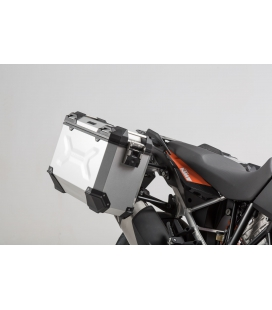 Kit valises KTM 1190 Adventure - TRAX ADV ALU