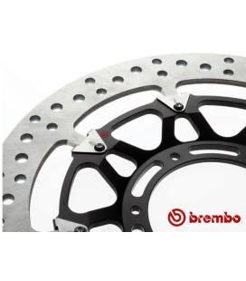 disques de frein pour moto brembo s rie or. Black Bedroom Furniture Sets. Home Design Ideas