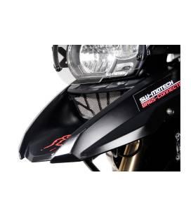 Protection de radiateur dhuile R 1200 GS BMW