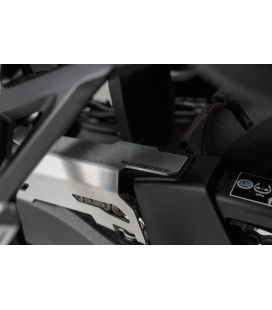 Extension pour protection de chaine CRF 1000 L Africa Twin Honda