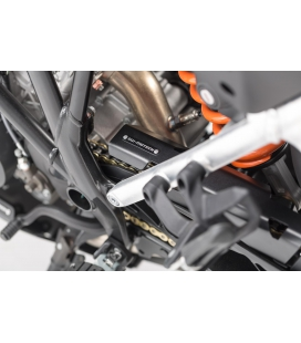 Extension pour protection de chaine 1050 Adventure KTM
