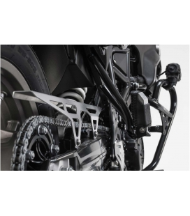 Protection de chaine F 650 GS Twin BMW