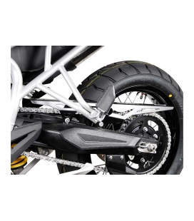 Protection de chaine Tiger 800 XC Triumph